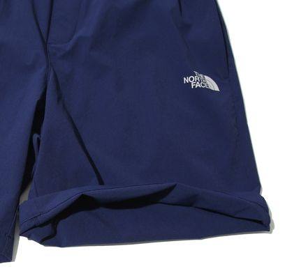THE NORTH FACE ボードショーツ・レギンス THE NORTH FACE★PROTECT WATER EX SHORTS 2カラー(6)