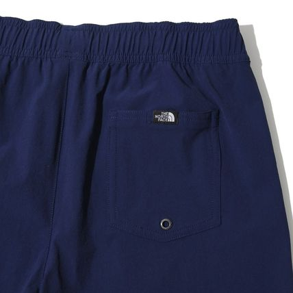 THE NORTH FACE ボードショーツ・レギンス THE NORTH FACE★PROTECT WATER EX SHORTS 2カラー(7)