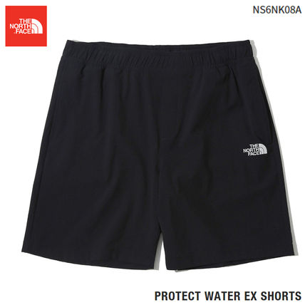 THE NORTH FACE ボードショーツ・レギンス THE NORTH FACE★PROTECT WATER EX SHORTS 2カラー(8)