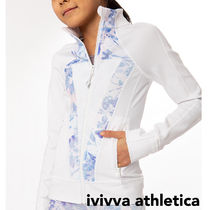 ivivva athletica /Perfect Your Practice Jacket / 大人もOK