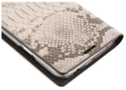iPhone・スマホケース iPhone6s ケース snake pattern Diary stock sales(3)