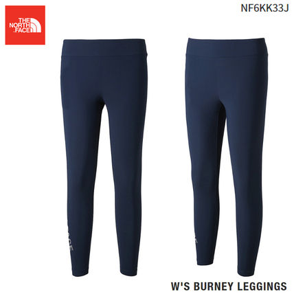 THE NORTH FACE ボードショーツ・レギンス THE NORTH FACE★W'S BURNEY LEGGINGS 2カラー(2)