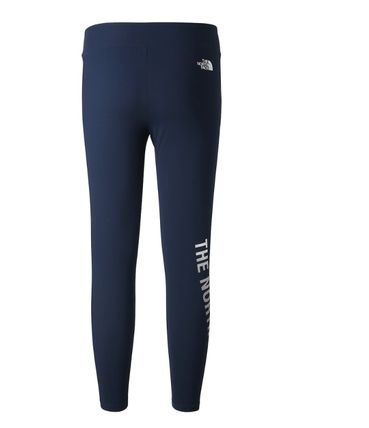 THE NORTH FACE ボードショーツ・レギンス THE NORTH FACE★W'S BURNEY LEGGINGS 2カラー(4)