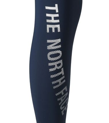 THE NORTH FACE ボードショーツ・レギンス THE NORTH FACE★W'S BURNEY LEGGINGS 2カラー(8)