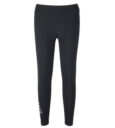 THE NORTH FACE ボードショーツ・レギンス THE NORTH FACE★W'S BURNEY LEGGINGS 2カラー(11)