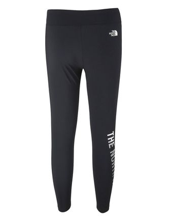 THE NORTH FACE ボードショーツ・レギンス THE NORTH FACE★W'S BURNEY LEGGINGS 2カラー(12)