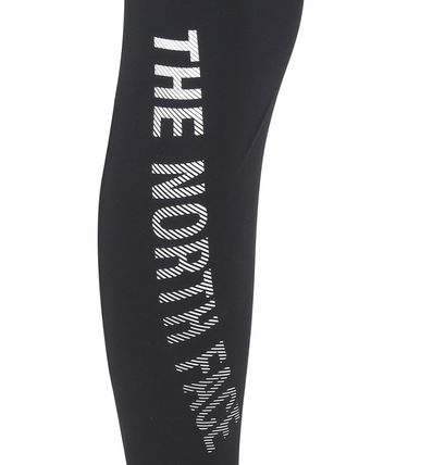 THE NORTH FACE ボードショーツ・レギンス THE NORTH FACE★W'S BURNEY LEGGINGS 2カラー(14)