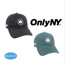 【ONLY NY】The City of New York キャップ全2色