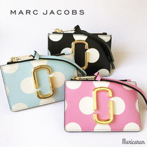 【セール!】MARC JACOBS * Top-Zip Multi Wallet