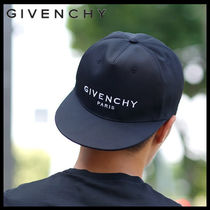 【GIVENCHY】ロゴ キャップ BPZ001K0CE 001