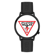 新品 Guess ゲス  腕時計 ORIGINALS Hollywood V1003M1