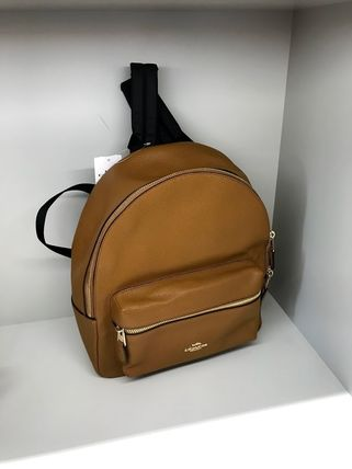 Coach バックパック・リュック 6月新作 COACH★MEDIUM CHARLIE BACKPACK F30550(2)