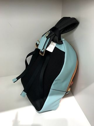 Coach バックパック・リュック 6月新作 COACH★MEDIUM CHARLIE BACKPACK F30550(11)