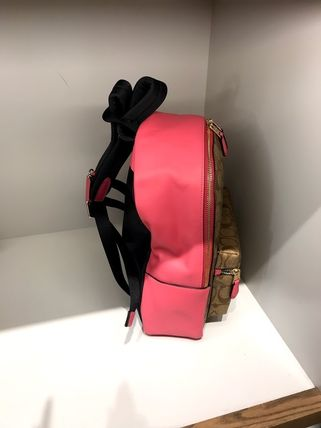 Coach バックパック・リュック 6月新作 COACH★MEDIUM CHARLIE BACKPACK F30550(17)