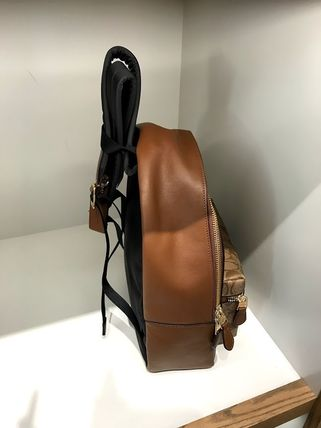 Coach バックパック・リュック 6月新作 COACH★MEDIUM CHARLIE BACKPACK F30550(19)