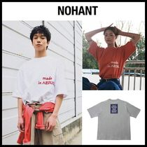 ☆NOHANT☆ Tシャツ MADE IN SEOUL T SHIRT 3色