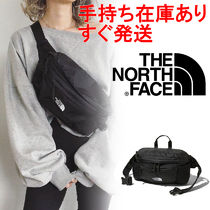 THE NORTH FACE SPINA スピナ ウエストバッグ
