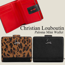 Christian Louboutin Paloma Mini Wallet