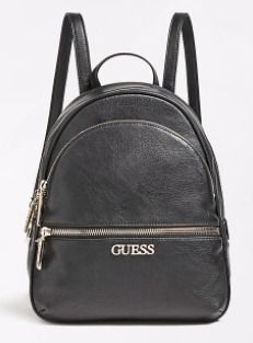Guess バックパック・リュック 【GUESS】MANHATTAN TWIN POCKET BACKPACK