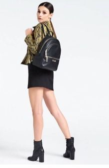 Guess バックパック・リュック 【GUESS】MANHATTAN TWIN POCKET BACKPACK(2)