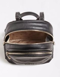 Guess バックパック・リュック 【GUESS】MANHATTAN TWIN POCKET BACKPACK(4)