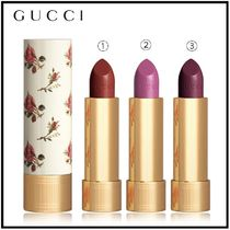 NEW日本未上陸★GUCCI★透け感のある口紅★Rouge a Levres Voile