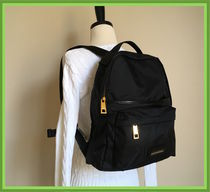 Marc Jacobs Large Nylon Backpack セール 即発送