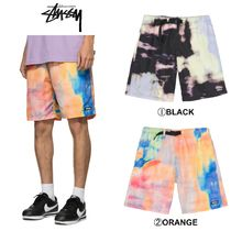 【STUSSY】☆2019年最新作☆LEARY MOUNTAIN SHORT