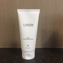 【LAGOM】☆ CELLUP MICRO FOAM CLEANSER 150ml《追跡送》