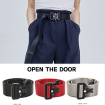 OPEN THE DOOR  rollercoaster belt  s348