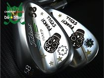 Titleist VOKEY Design SM7 Funky! Skull 52/58 Custom Set
