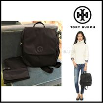 Tory Burch(トリーバーチ) マザーズバッグ 【Tory Burch】 TRAVEL NYLON BABY BAG