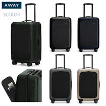 【AWAY】キャリー The Carry-On with Pocket 選べる5色