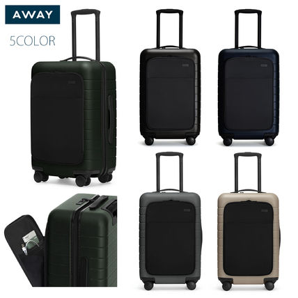 232b3fcac6 AWAY スーツケース 【AWAY】キャリー The Carry-On with Pocket 選べる5色 ...