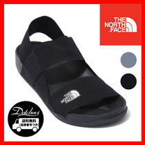 THE NORTH FACE LUX SANDAL III NE1145 追跡付