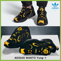 ★adidas originals★WANTO Yung-1★追跡可 EE9254
