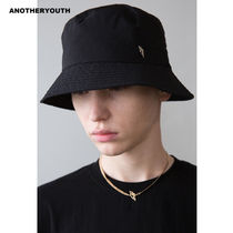 ANOTHERYOUTH正規品★19SS★ロゴバケットハット★UNISEX