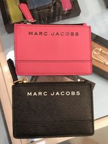 SALE!【Marc Jacobs】SAFFIANO★コインケース★パスケース