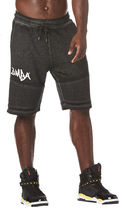 ◆6月新作◆MENS◆Be About Love Men's Shorts(Bold Black)