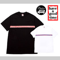 have a good time Border SS Tee NE1180 追跡付