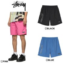 【STUSSY】☆2019年最新作☆NEW WAVE WATER SHORT