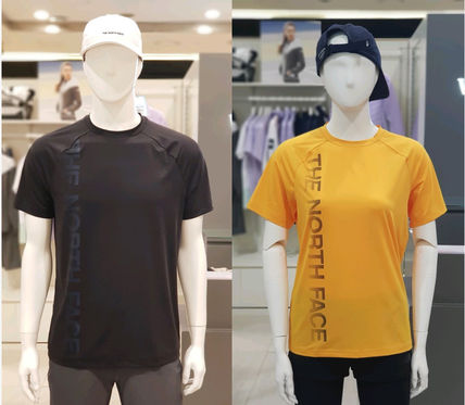 THE NORTH FACE Tシャツ・カットソー 【THE NORTH FACE】HALF TONE S/S R/TEE★日本未入荷★19SS(4)