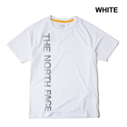THE NORTH FACE Tシャツ・カットソー 【THE NORTH FACE】HALF TONE S/S R/TEE★日本未入荷★19SS(5)