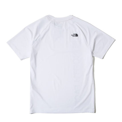 THE NORTH FACE Tシャツ・カットソー 【THE NORTH FACE】HALF TONE S/S R/TEE★日本未入荷★19SS(6)