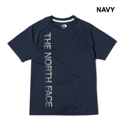 THE NORTH FACE Tシャツ・カットソー 【THE NORTH FACE】HALF TONE S/S R/TEE★日本未入荷★19SS(8)