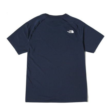 THE NORTH FACE Tシャツ・カットソー 【THE NORTH FACE】HALF TONE S/S R/TEE★日本未入荷★19SS(9)