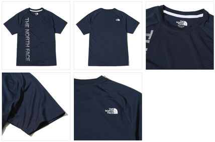 THE NORTH FACE Tシャツ・カットソー 【THE NORTH FACE】HALF TONE S/S R/TEE★日本未入荷★19SS(10)