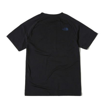 THE NORTH FACE Tシャツ・カットソー 【THE NORTH FACE】HALF TONE S/S R/TEE★日本未入荷★19SS(12)