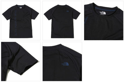 THE NORTH FACE Tシャツ・カットソー 【THE NORTH FACE】HALF TONE S/S R/TEE★日本未入荷★19SS(13)
