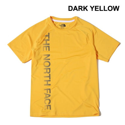 THE NORTH FACE Tシャツ・カットソー 【THE NORTH FACE】HALF TONE S/S R/TEE★日本未入荷★19SS(14)